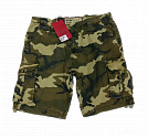 Шорты Catch Wave 1866 color: M VINTAGE CAMO