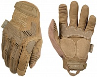 Перчатки MECHANIX M-Pact KOYOTE