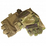 Перчатки MECHANIX M-PACT б/п MULTICAM