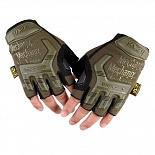 Перчатки MECHANIX M-PACT б/п OLIVE