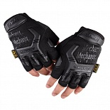 Перчатки MECHANIX M-PACT б/п BLACK