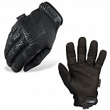 Перчатки  MECHANIX ORIGINAL BLACK