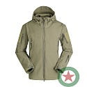 Куртка SharkSkin SoftShell OLIVE