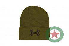Шапка UNDER ARMOUR GREEN